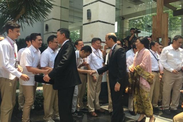 Banyak Tugas yang Diemban, Perlukah Menteri ESDM Punya Wakil? (737976)