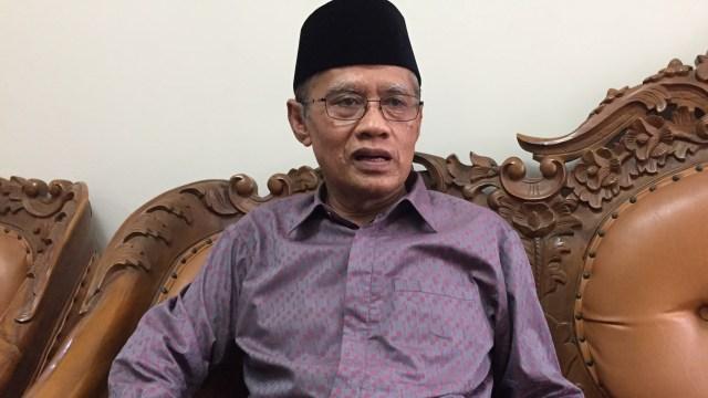 Muhammadiyah Dorong Indonesia Bantu Korban Gempa Turki dan Yunani (370794)