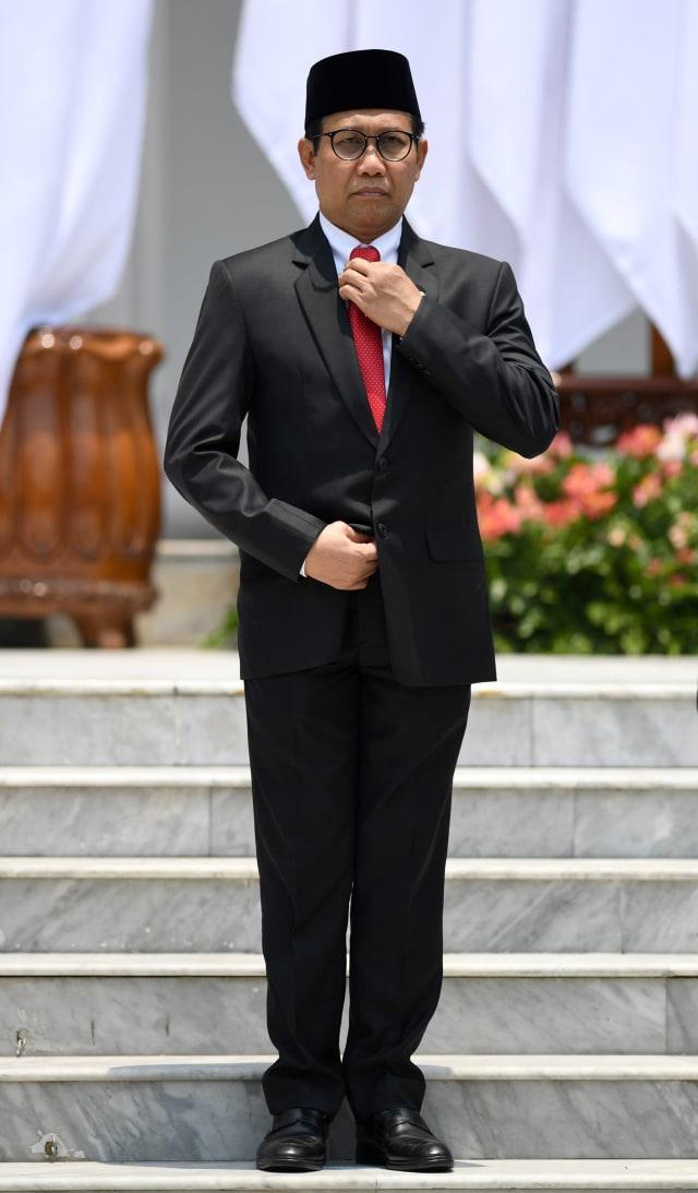 Gus Halim, Mendes dari PKB yang Punya Harta Rp 6 Miliar (93293)