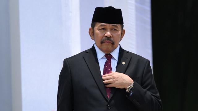 Jokowi Buka-bukaan Alasan Pilih Terawan hingga Nadiem Jadi Menteri (302471)