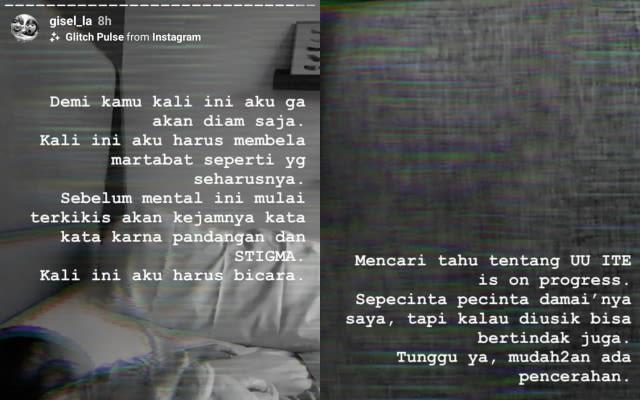 Gading Marten Dukung Gisella Anastasia Lawan Hoaks Video Porno (3711)