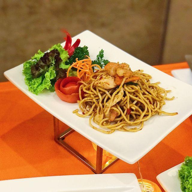 5 Makanan Khas Cap Go Meh Selain Lontong (86083)