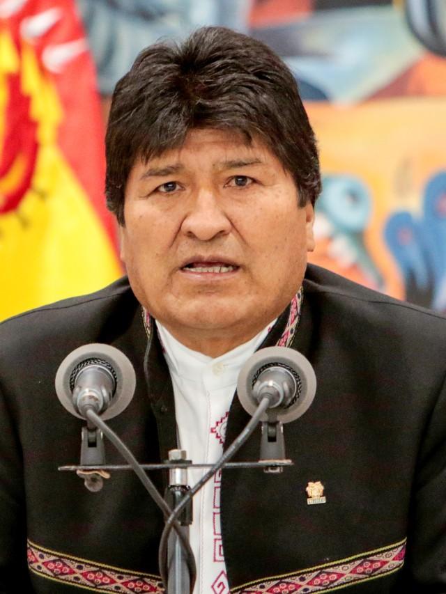 QnA: Evo Morales Mundur, Ada Apa sih di Bolivia? (88794)