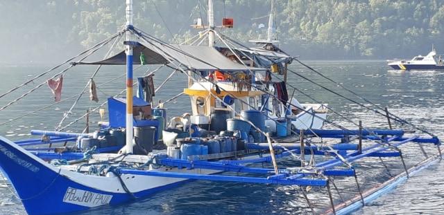 IOJI Ungkap 2 Tantangan Pemerintahan Jokowi dalam Berantas Illegal Fishing (270936)