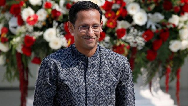 Jokowi Buka-bukaan Alasan Pilih Terawan hingga Nadiem Jadi Menteri (302467)