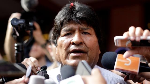 QnA: Evo Morales Mundur, Ada Apa sih di Bolivia? (88793)