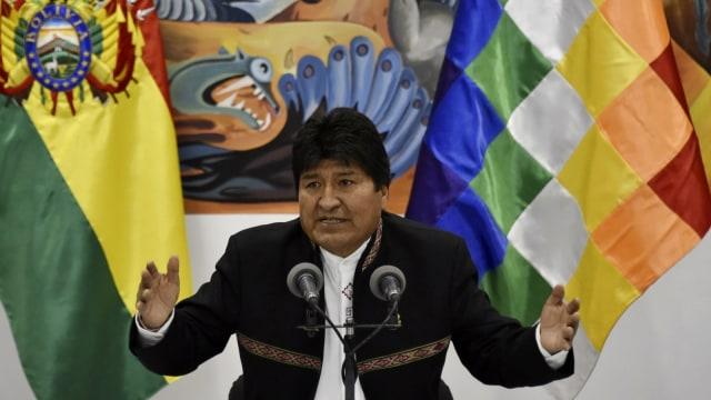 QnA: Evo Morales Mundur, Ada Apa sih di Bolivia? (88792)