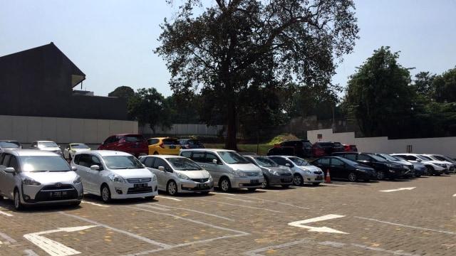 MRT: Fokus Kami Pengadaan Lahan Park and Ride, Bukan Tambah Fasilitas (404715)