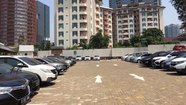 MRT: Fokus Kami Pengadaan Lahan Park and Ride, Bukan Tambah Fasilitas (404719)