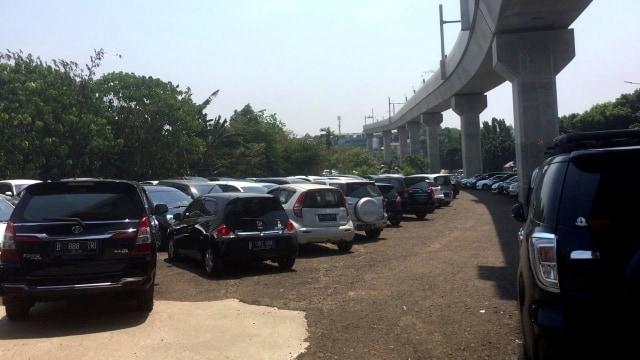 MRT: Fokus Kami Pengadaan Lahan Park and Ride, Bukan Tambah Fasilitas (404714)