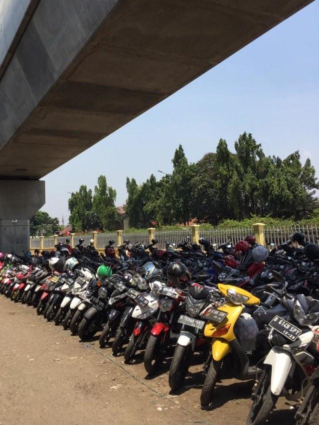 MRT: Fokus Kami Pengadaan Lahan Park and Ride, Bukan Tambah Fasilitas (404713)