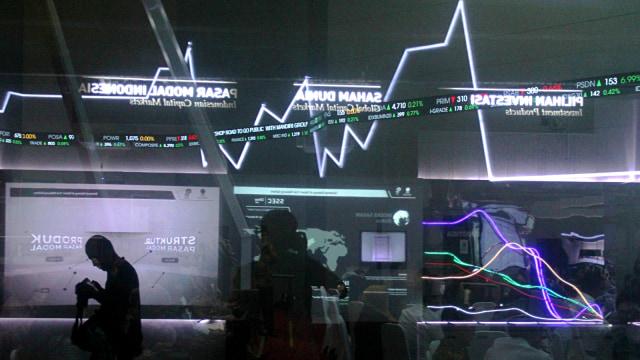Investor Usia 18-25 Tahun Dominasi Perdagangan Pasar Saham Selama Pandemi (14248)