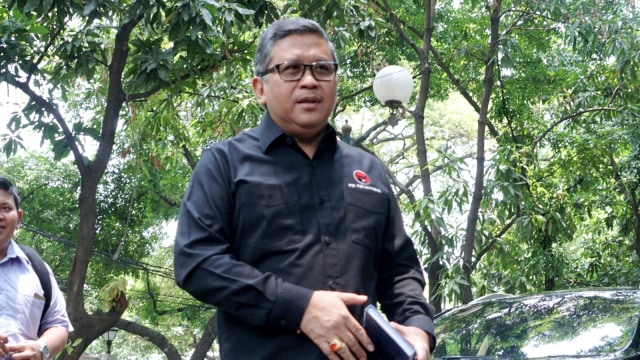 PDIP: ST Burhanuddin Jadi Jaksa Agung Di-Endorse Jokowi (15126)