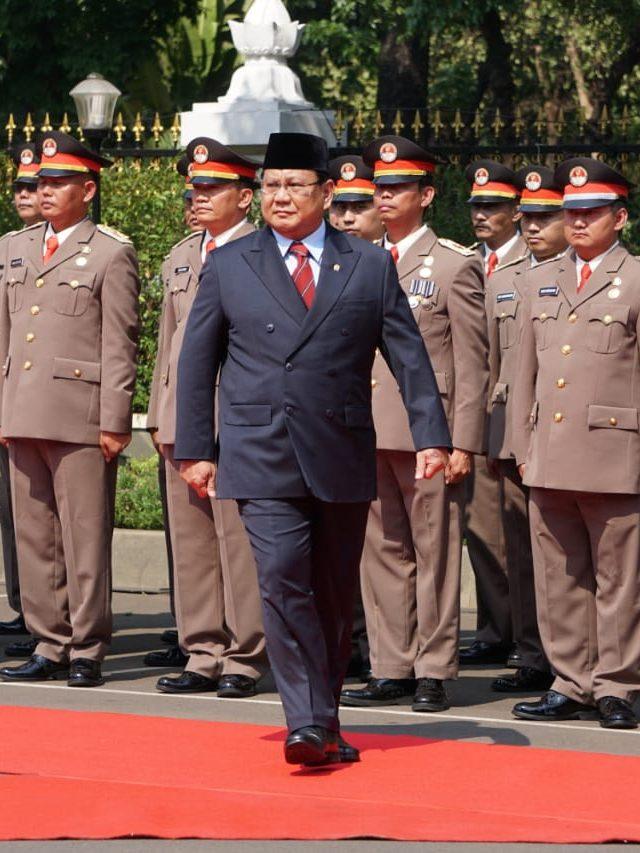 Prabowo Bentuk Pasukan Khusus Denwalsus, Ini Fakta-faktanya (305859)