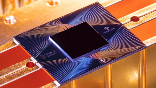 Peneliti China Bikin Komputer Kuantum Tercepat di Dunia, Kalahkan Google (19947)