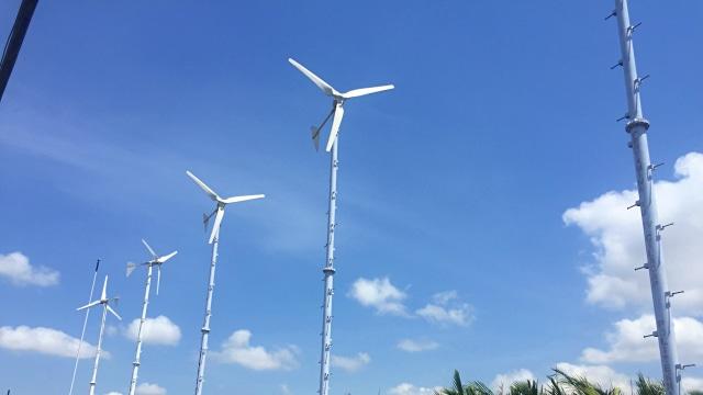 Aturan Baru Tarif Listrik Energi Terbarukan Rampung Sebelum Akhir Tahun