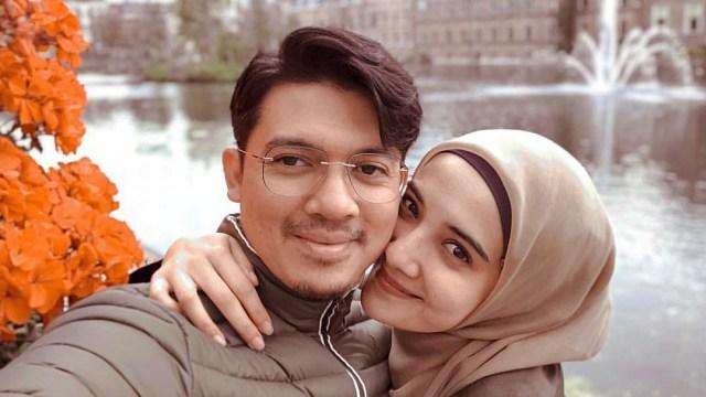 Zaskia Sungkar Berdoa untuk Kesembuhan Ibunda Irwansyah: Semoga Ada Keajaiban (266016)