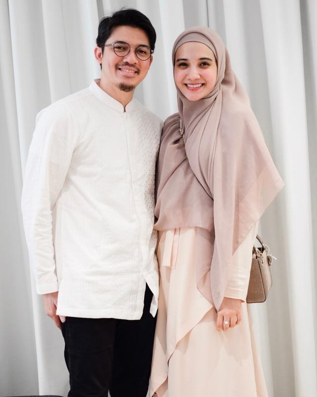 Cerita Zaskia Sungkar soal Kehamilannya: Happy Bawaannya, Enggak Ada Mood Swing (50529)