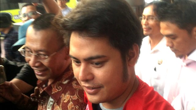 Banding Ditolak, Galih Ginanjar Tetap Dihukum 2 Tahun 4 Bulan Penjara (24962)