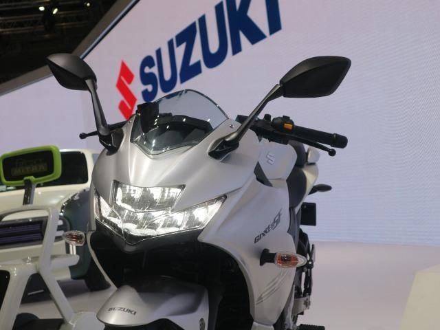 Suzuki GSX 250 SF Meluncur di Thailand 23 Maret 2021, Indonesia Menyusul? (25401)