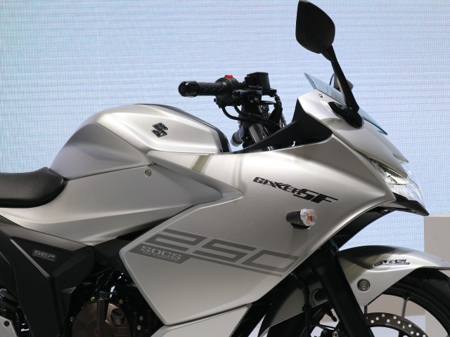 Suzuki Indonesia Puasa Motor Baru 2020 Ini?  (128441)