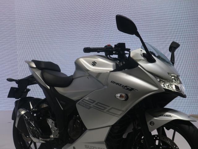 Suzuki Indonesia Siapkan 4 Motor Baru di 2021, Ada GSX-250? (130614)