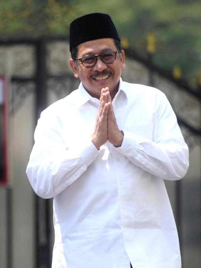 POTRAIT, Zainut Tauhid ,Wakil Menteri Jokowi