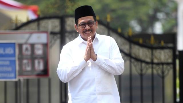 Zainut Tauhid, Wakil Menteri Jokowi