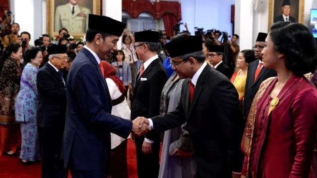 Perpres Sudah Diteken Jokowi, Akan Ada Wakil Menteri PPN (94271)
