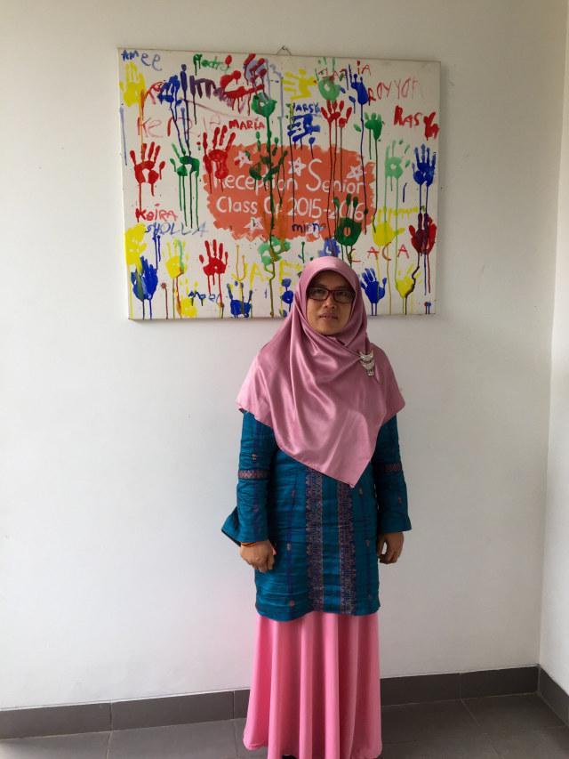 PORTRAIT, Guru Berbagi Trik Mengajar di Temu Pendidik Nusantara: Pakai Biskuit hingga Kartu Domino