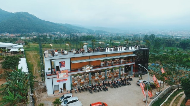 Cokelat Klasik, Cafe yang Sudah Jadi Destinasi Wisata di Malang (970251)