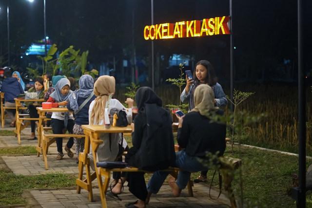 Cokelat Klasik, Cafe yang Sudah Jadi Destinasi Wisata di Malang (970253)