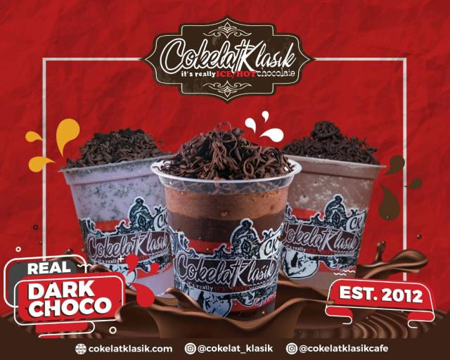 Cokelat Klasik, Cafe yang Sudah Jadi Destinasi Wisata di Malang (970254)