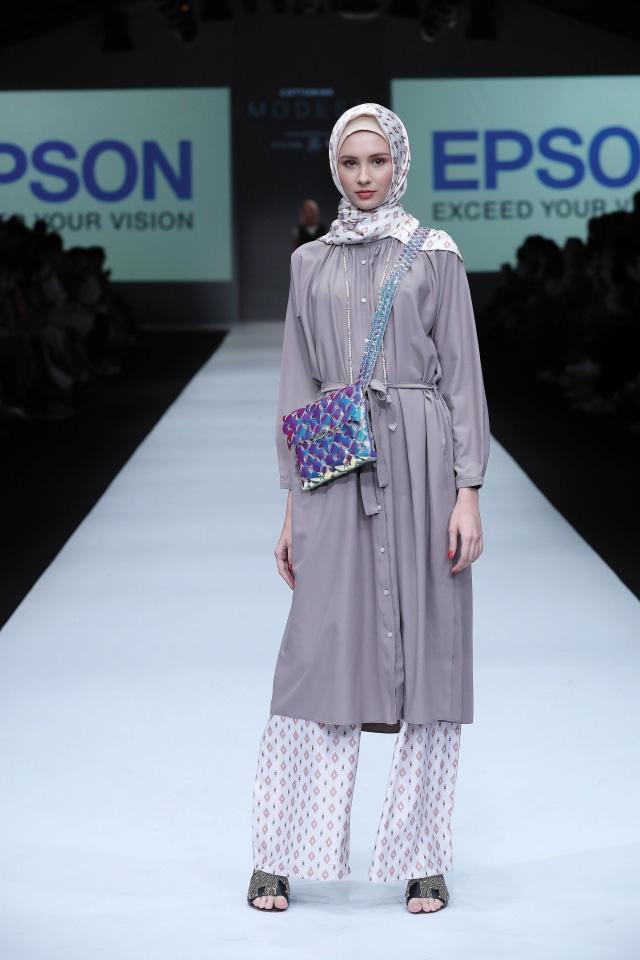 Gaya Hijab JFW 2020