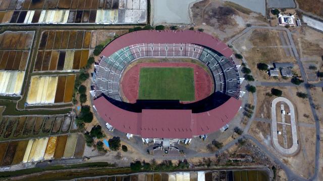 Persebaya Bisa Berkandang di Stadion GBT Sampai Juli 2020 (285776)