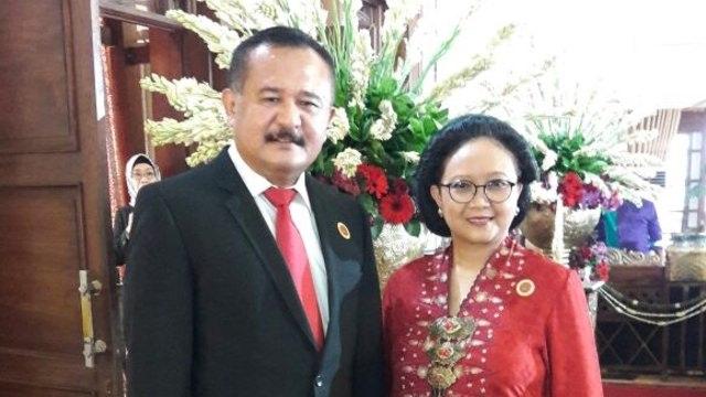 Support Para Suami Di Balik Kesuksesan 5 Menteri Perempuan Indonesia (301791)