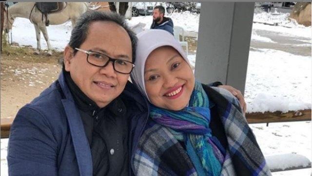 Support Para Suami Di Balik Kesuksesan 5 Menteri Perempuan Indonesia (301794)