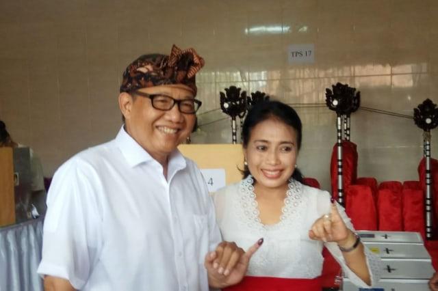 Support Para Suami Di Balik Kesuksesan 5 Menteri Perempuan Indonesia (301795)