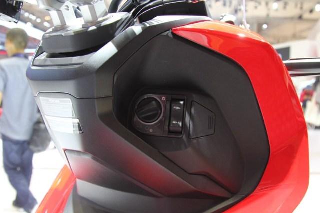 Waspada Remote Keyless Motor Bisa Rusak Gara-gara Hal ini (11904)