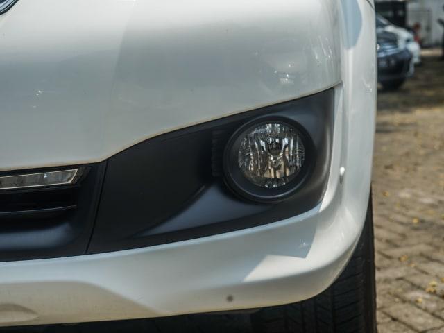 Toyota Fortuner Bekas: Solusi Murah untuk 'Naik Kelas' (89185)