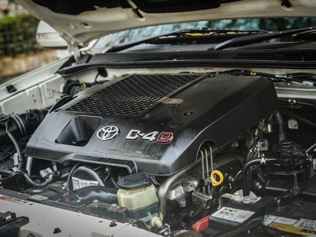 Toyota Fortuner Bekas: Solusi Murah untuk 'Naik Kelas' (89178)