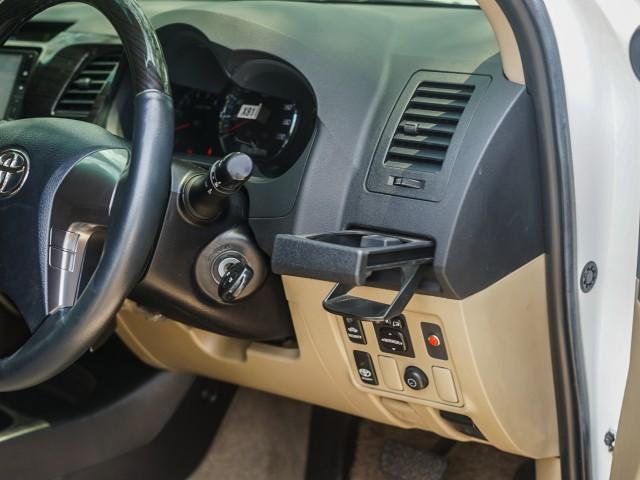 Toyota Fortuner Bekas: Solusi Murah untuk 'Naik Kelas' (89199)