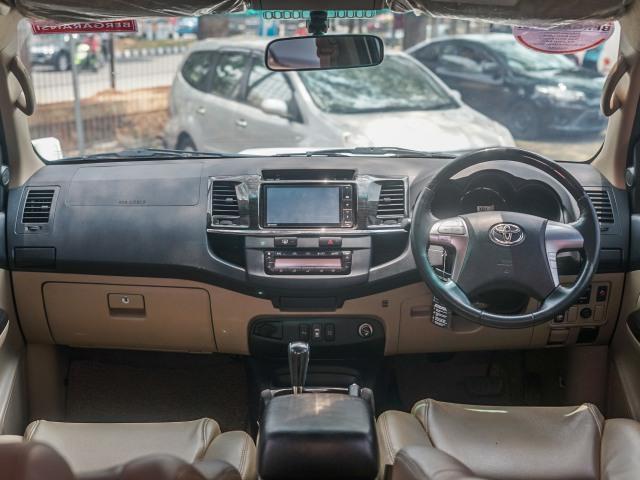 Toyota Fortuner Bekas: Solusi Murah untuk 'Naik Kelas' (89179)