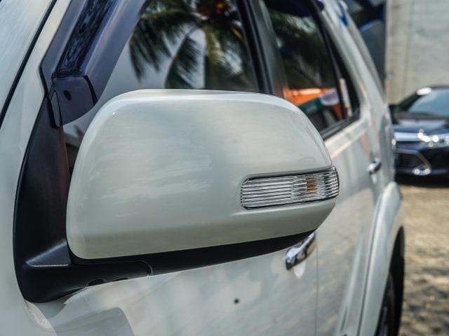 Toyota Fortuner Bekas: Solusi Murah untuk 'Naik Kelas' (89190)
