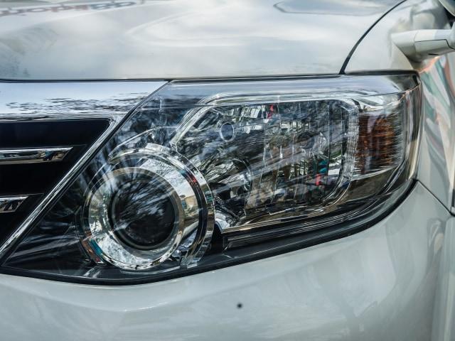 Toyota Fortuner Bekas: Solusi Murah untuk 'Naik Kelas' (89189)