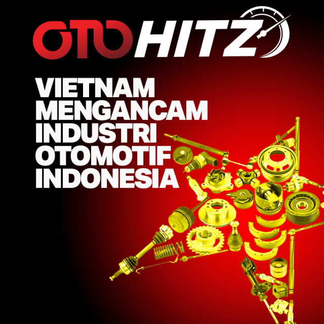 Vietnam Mengancam Industri Otomotif Indonesia  (153)