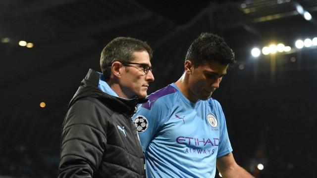 Rodri: Manchester City Kecewa Atas VAR di Premier League (108662)