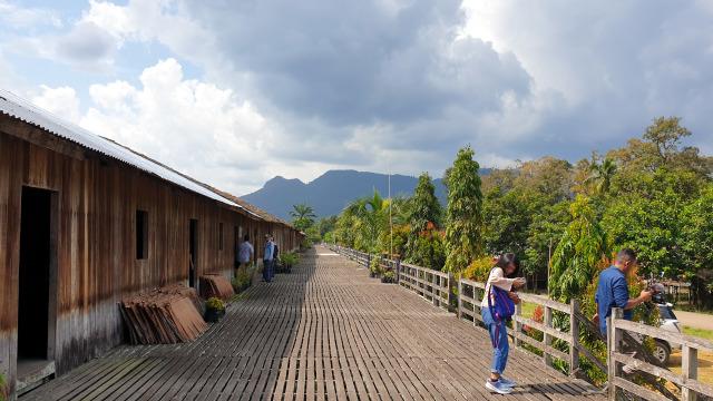 Soal Desa Siluman Pengisap Dana Desa, Mendes Bantah Sri Mulyani (128476)