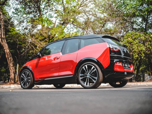 Peluang Indonesia Jadi Basis Produksi Mobil Listrik Murni BMW Kecil (139901)