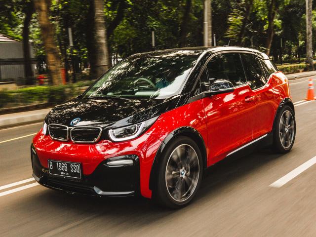 Peluang Indonesia Jadi Basis Produksi Mobil Listrik Murni BMW Kecil (139900)